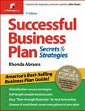 The Successful Business Plan 5th Edition