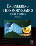 Engineering Thermodynamics 9781934015148