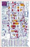 Times Square Business Improvement District Map (May 2002) 9781882895151