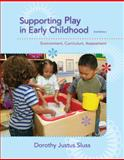 Supporting Play in Early Childhood 2nd Edition
