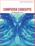 New Perspectives on Computer Concepts 2010 9781423925163