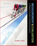 Measurement and Evaluation in Physical Education and Exercise Science 7th Edition