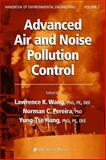 Advanced Air and Noise Pollution Control 9781617375170