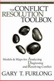 The Conflict Resolution Toolbox