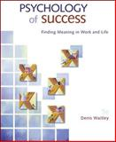 Psychology of Success 5th Edition