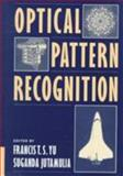 Optical Pattern Recognition 9780521465175
