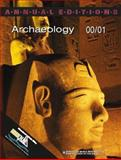 Archaeology, 2000-2001 9780072365177