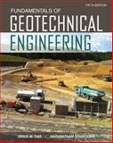 Fundamentals of Geotechnical Engineering 5th Edition
