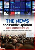 The News and Public Opinion 1st Edition