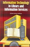 Information Technology in Library and Information Services 9788170005193