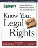 Know Your Legal Rights 9781419505195