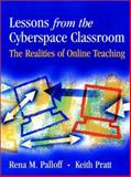 Lessons from the Cyberspace Classroom 9780787955199