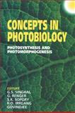 Concepts in Photobiology 9780792355199