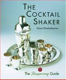 The Cocktail Shaker 9780856675201