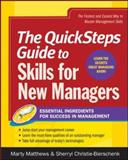 Skills for New Managers 9780071475204