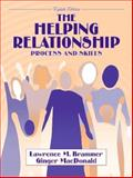The Helping Relationship 8th Edition