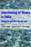 Interlinking of Rivers in India 9788171885206