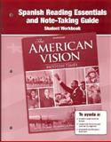 The American Vision 9780078785207