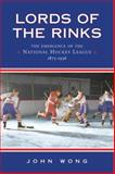 Lords of the Rinks 9780802085207