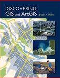 Discovering GIS and ArcGIS
