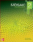Mosaic Level 2 Listening/Speaking Student Book 6th Edition