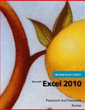Microsoft® Excel® 2010, Introductory 9780538475211