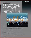 Practical Project Initiation 9780735625211