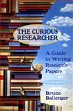 The Curious Researcher 9780321175212