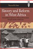 Slavery and Reform in West Africa 9780821415214