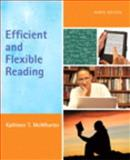Efficient and Flexible Reading (with MyReadingLab with Pearson eText Student Access Code Card) 9780205785216