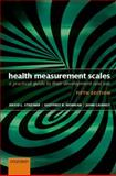 Health Measurement Scales 5th Edition