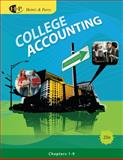 College Accounting 20th Edition