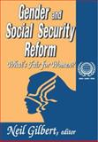 Gender and Social Security Reform 9781412805223
