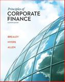 Principles Fo Corporate Finance with Connect 11th Edition