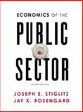 Economics of the Public Sector 4th Edition
