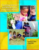 Exploring Science and Mathematics in a Child's World 9780130945228
