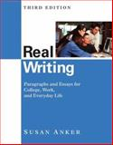 Real Writing 9780312405229