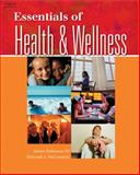 Essentials of Health and Wellness 9781401815233
