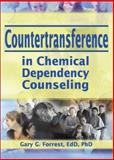 Countertransference in Chemical Dependency Counseling 9780789015235