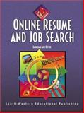 Online Resume and Job Search 9780538695237