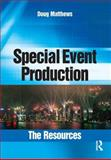 Special Event Production 1st Edition