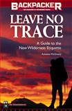 Leave No Trace 9780898865240