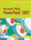 Microsoft Office Powerpoint 2007 - Introductory 9781423905240