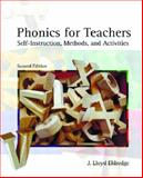 Phonics for Teachers 2nd Edition