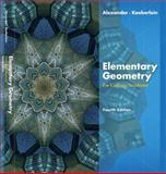 Elementary Geometry for College Students 9780618645251