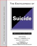 The Encyclopedia of Suicide 9780816045259