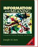 Information and Meaning 9780130995261