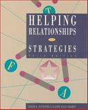 Helping Relationships and Strategies 9780534345266
