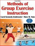 Methods of Group Exercise Instruction 2nd Edition