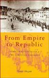 From Empire to Republic 9781842775271